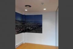 Pladur para oficinas en Barcelona, Pladur para despachos en Barcelona, pladur para naves en Barcelona (14)