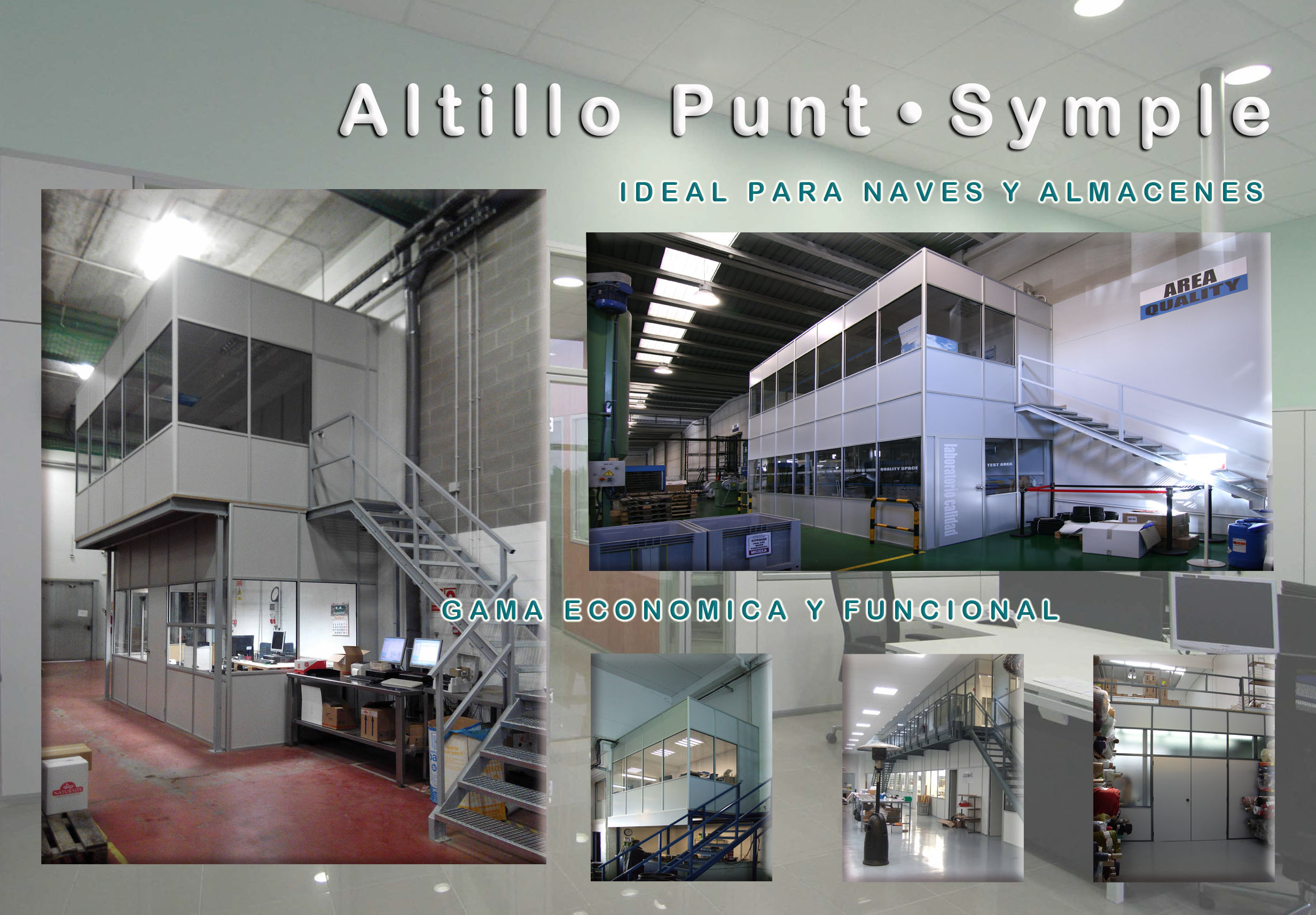 Punt - Asymple