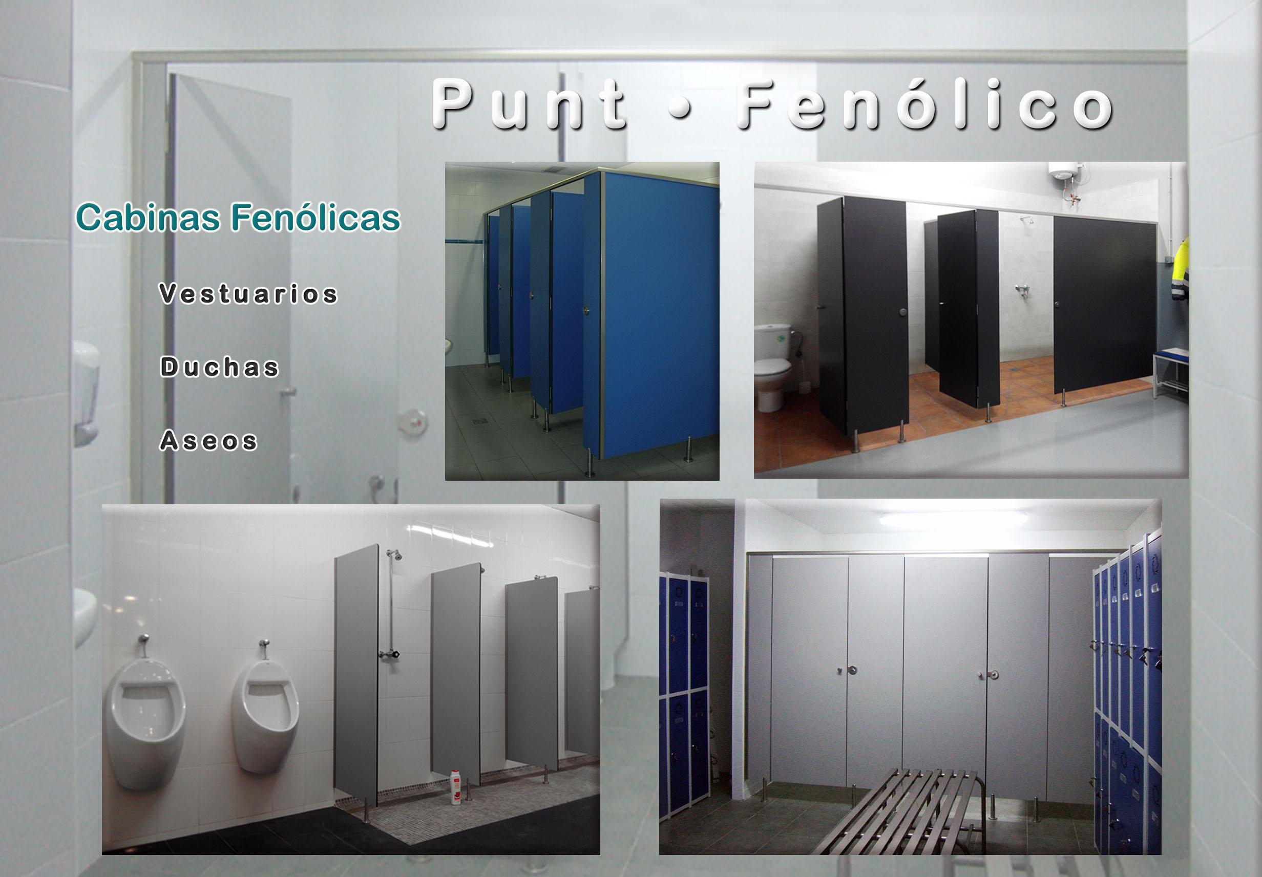 Punt - Fenolico