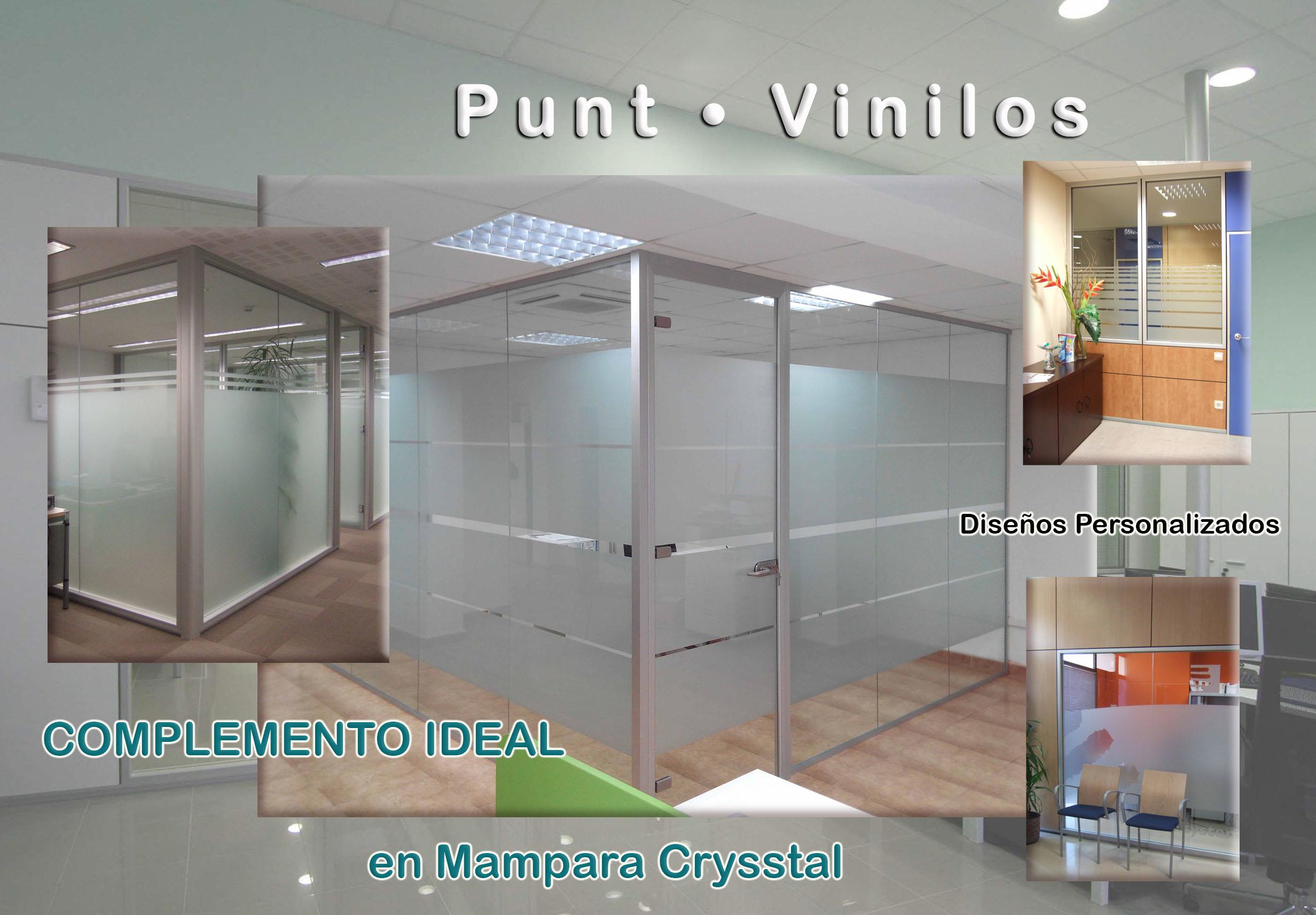 Punt - Vinilos