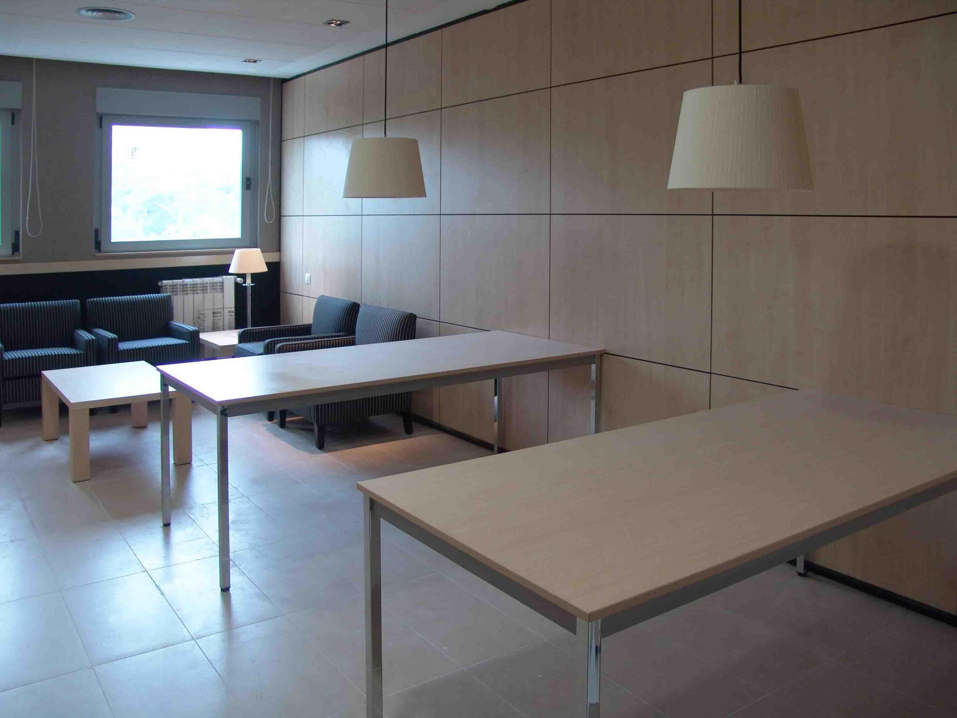 Mamparas y divisiones de oficinas Style Prono en Barcelona 11