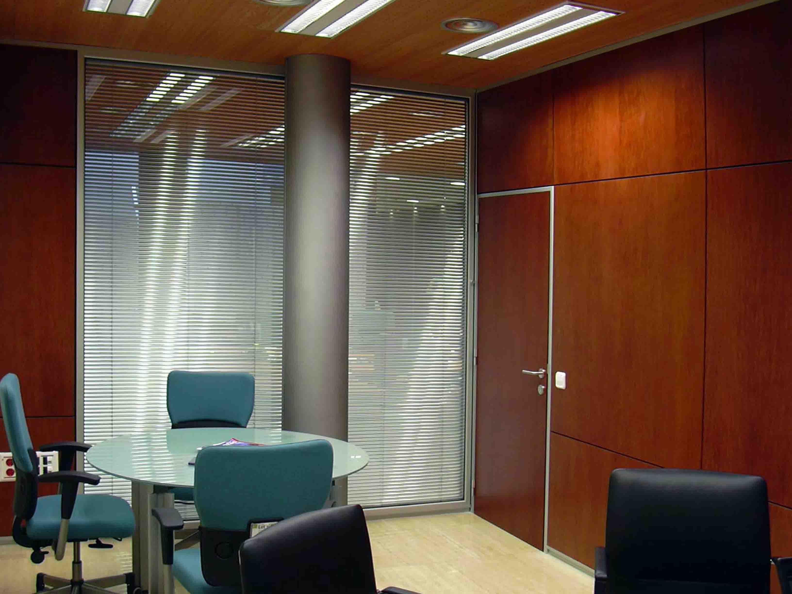 Mamparas y divisiones de oficinas Style Prono en Barcelona 5