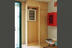 Armarios para oficinas y despachos en Barcelona