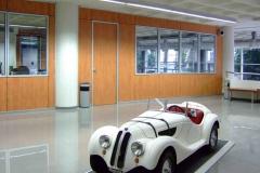 Mamparas de oficina y despachos Classyc Barcelona 1