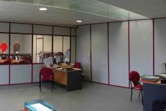 Mamparas y divisiones de oficinas Symple en Barcelona 7